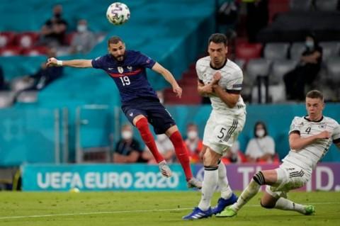 Loew Enggan Salahkan Pemain Jerman