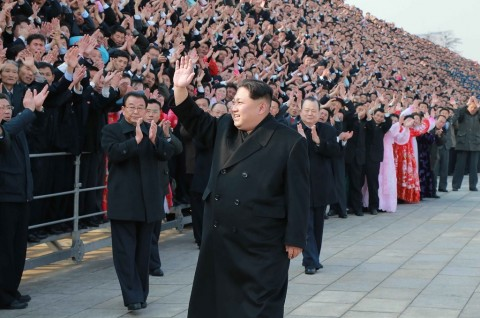 Kim Jong-un Sebut Sektor Pangan Korut Memburuk akibat Pandemi