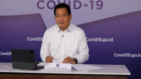 6 Java Provinces See Post-Eid Covid-19 Surge