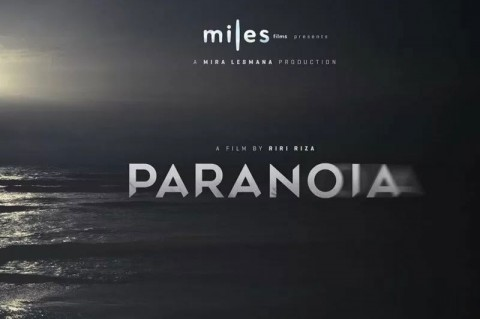 Paranoia, Film Thriller dari Riri Riza Tayang Perdana di Korea Selatan