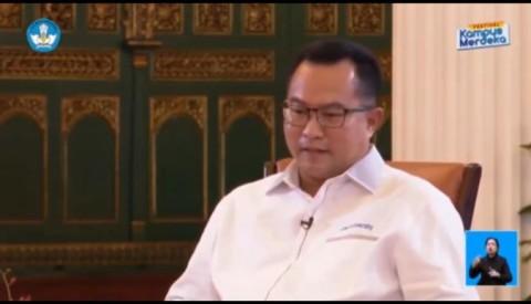 Ditanya Presiden Soal Kebutuhan Kampus Agar Berlari Kencang, Ini Jawaban Rektor IPB