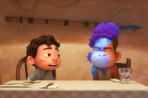 Luca, Film Animasi dari Disney untuk Mengisi Libur Putra-Putri Anda