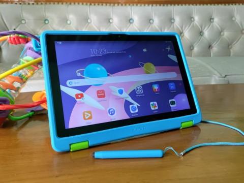 Huawei MatePad T10 Kids Edition, Spesial untuk Anak