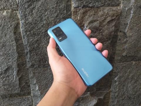 Review realme 8 5G, HP 5G untuk Semua Pengguna