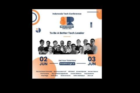 Alterra Academy Gelar Tech Leader Conference
