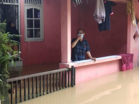 1.423 Bencana Melanda Indonesia Hingga Medio Juni 2021