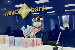 Strategi <i>Motion Banking</i> Jaring Nasabah Baru
