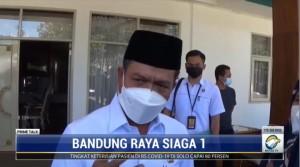 Rumah Sakit di Cimahi Pontang-panting Hadapi Lonjakan Covid-19