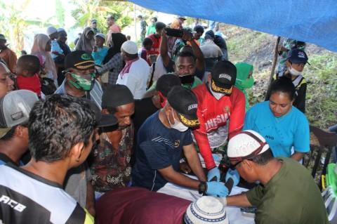 Menjaga Keutuhan NKRI di Tanah Papua
