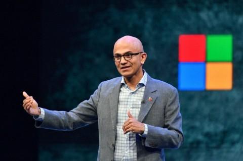 CEO Microsoft Kini Juga Jabat Ketua Dewan Direksi