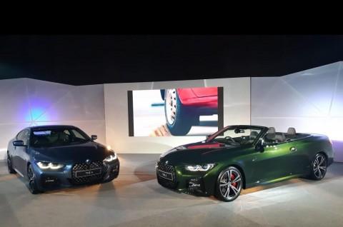 BMW Punya Mainan Baru untuk Orang Kaya di Indonesia