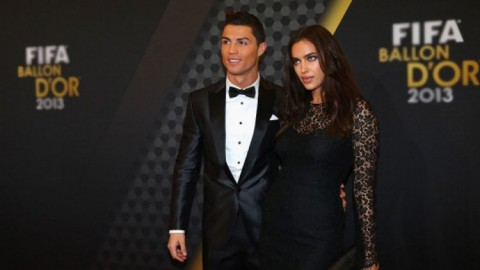 5 Mantan Pacar Cristiano Ronaldo