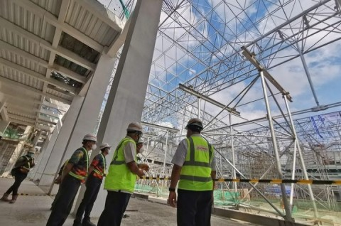Ini Bocoran Jadwal Pertandingan Pertama di Jakarta International Stadium