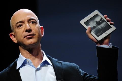 Duh, Ribuan Orang Tolak Jeff Bezos Balik ke Bumi, Ada Apa?