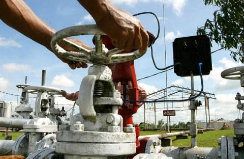 Perdana, Pengembangan Proyek Gas Metana Batu Bara Gunakan Kontrak <i>Gross Split</i>