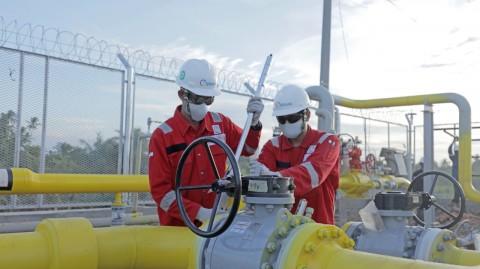 Pupuk Indonesia dan PHR Banjir Pasokan Gas dari Genting Oil, PetroChina, hingga Repsol