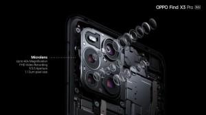 5 Fitur yang Menggoda dari OPPO Find X3 Pro 5G, Layak Kamu Miliki