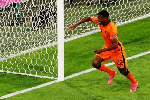 Euro 2020: Bungkam Austria, Belanda Lolos Perdelapan Final