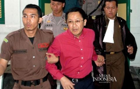 Pakar: Jaksa Bisa Borgol Adelin Lis Saat Pesawat Masuk Wilayah Indonesia