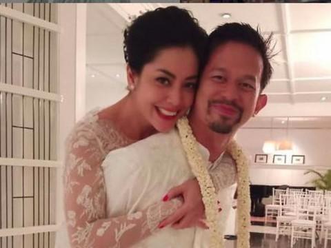 Dua Tahun Menikah, Lulu Tobing Gugat Cerai Suami