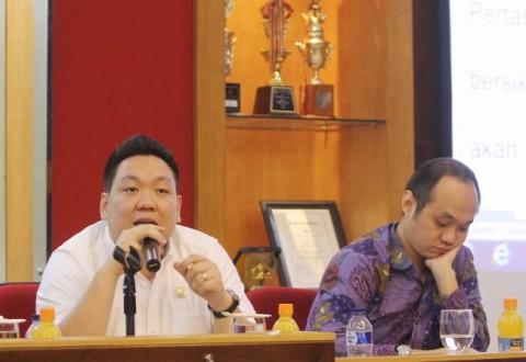 Legislator Desak PSBB Diterapkan Menghadapi Lonjakan Covid-19