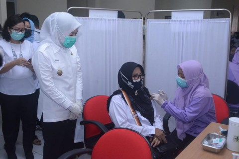 2.924 ODGJ di Palembang Segera Divaksin Covid-19