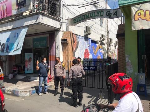 Covid-19 Meningkat di Kota Mojokerto, Pemda Tambah Ruang Isolasi
