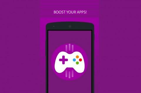 Aplikasi Booster Bikin Ngegame Tanpa Ngelag