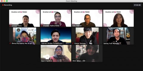 Mencari Solusi untuk Mempercepat Pulihnya Industri Musik Indonesia