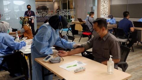 Memasyarakatkan Asuransi Kesehatan di Indonesia