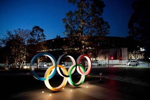 Tokyo Batalkan Seluruh Kegiatan Nobar Olimpiade