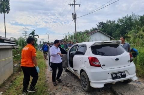 Polda Sumut Usut Penembakan Wartawan di Simalungun