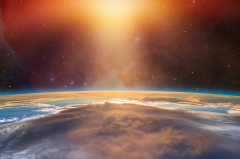 Level Panas yang Terperangkap di Bumi Capai Level Mengkhawatirkan