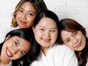 Pertama di Indonesia, Perempuan <i>Down Syndrome</i> Jadi Model Kecantikan