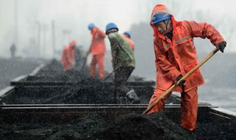 Produksi Batu Bara Tiongkok Naik Pesat dalam 5 Bulan