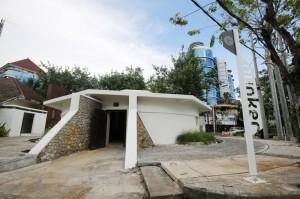 Bunker Ini Bakal Disulap Jadi <i>Coworking Space</i>