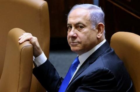 Benjamin Netanyahu Tinggalkan Rumah PM Israel Juli Mendatang