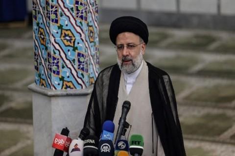 Ebrahim Raisi Jadi Presiden Iran, Ini Tanggapan Dunia