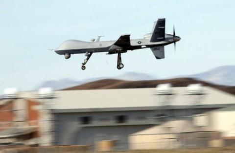 Tentara Yaman Klaim Tembak Jatuh Pesawat Mata-mata AS