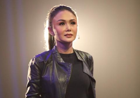 Aktivitas Yuni Shara di Tengah Pandemi