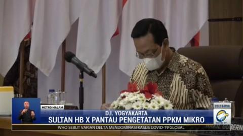 Waspada, Yogyakarta Sedang Diserang Klaster Keluarga