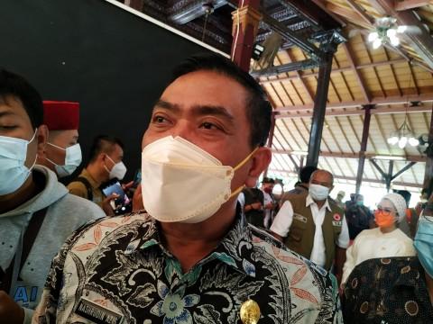 Resepsi Pernikahan di Kota Cirebon Dibatasi 3 Jam
