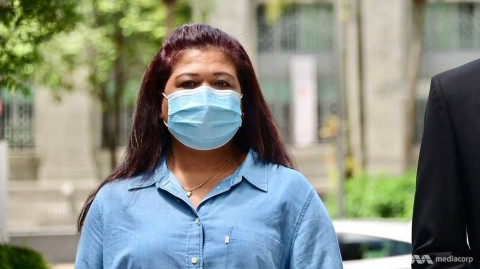 Permohonan Kompensasi Parti Liyani Ditolak Pengadilan Singapura