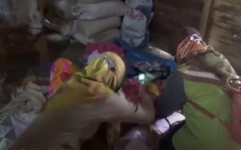 43 Warga Magetan Keracunan Usai Menyantap Nasi Kotak