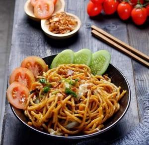 Resep Mi Gomak, Makanan Khas Sumatra Utara