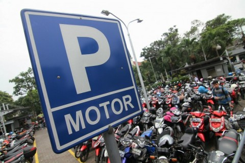 Tarif Parkir di Jakarta Naik Hingga Rp60 Ribu per Jam, Cek Lokasinya!