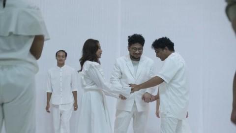 Gandeng 3 Musisi, Collabonation Menghadirkan Film Perdana, Saksikan Trailernya!