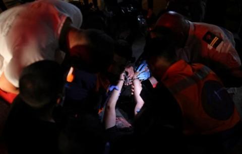 4 Orang Ditahan dalam Bentrokan Pemukim Israel dan Palestina di Sheikh Jarrah