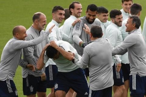 Prediksi Slovakia vs Spanyol: Laga Hidup Mati La Furia Roja