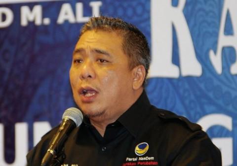 NasDem Ajak Semua Fraksi Menyatukan Pandangan Soal RUU PKS